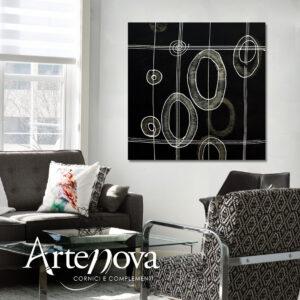 Astratto dipinto art. D101