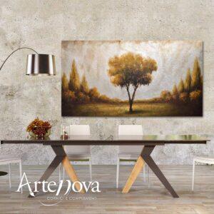Albero dipinto art.D115