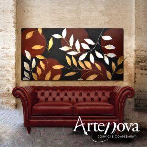Astratto dipinto  art.D127