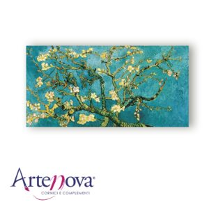 Quadro moderno Van Gogh 2VG051