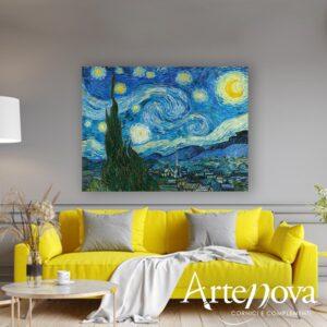 Quadro moderno Van Gogh 3VG117