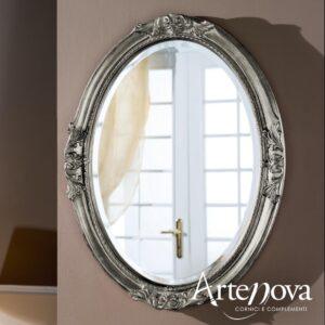 Specchio ovale Mod.8282