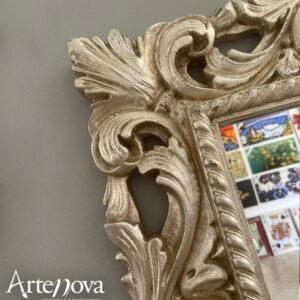 Specchio stile Barocco Mod.622