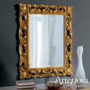 Specchio stile Barocco Mod.620