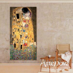 Quadro moderno Klimt 2Gk3103