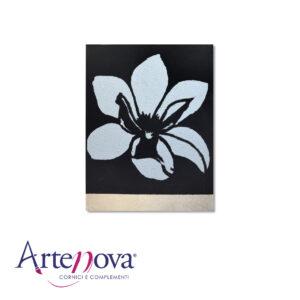 Fiore dipinto art. D140