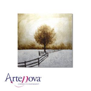Albero dipinto art. D105
