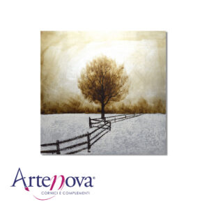 Albero dipinto art. D103