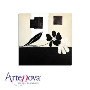 Fiore dipinto art.D113