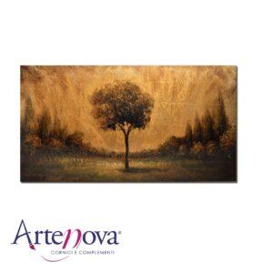 Albero dipinto art.D116