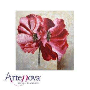 Fiore dipinto  art. D132