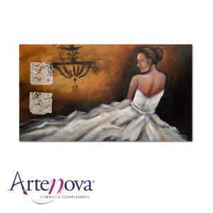 Dama dipinta  art. D136